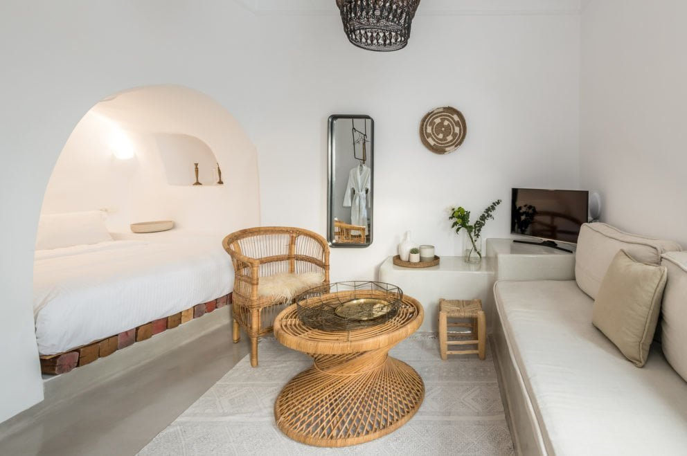 Honeymoon Suite Hot Tub Sea View