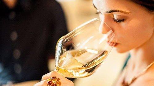 Santorini Wine Tasting